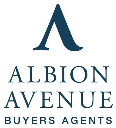 Albion Avenue
