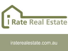 I Rate Real Estate