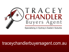 Tracey Chandler Buyers Agent