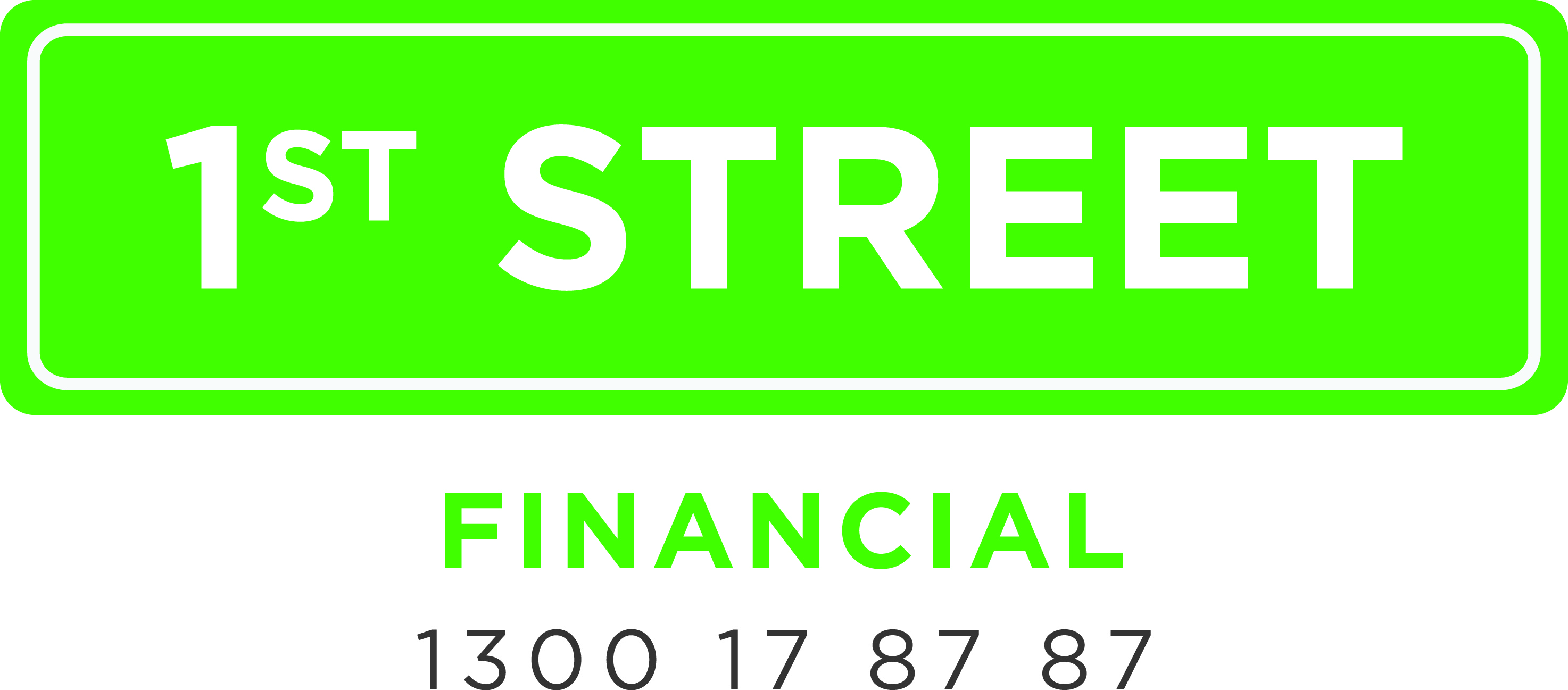 1st Street Financial