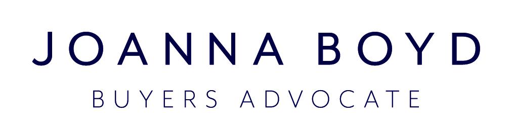 Joanna Boyd Buyers Advocate